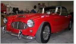 Auto restoration portland