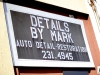 Details By Mark  - Portland's Best Auto Detailing and Restoration.