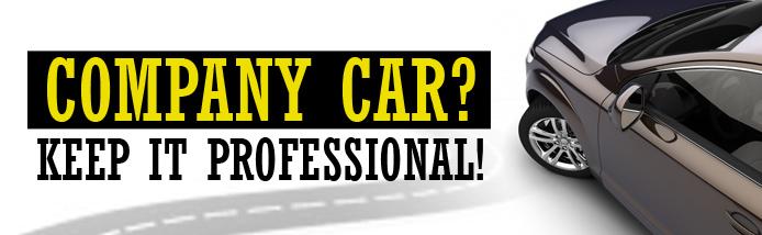 company-car-auto-detail
